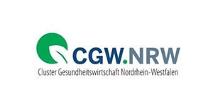 Cluster Gesundheitswirtschaft NRW