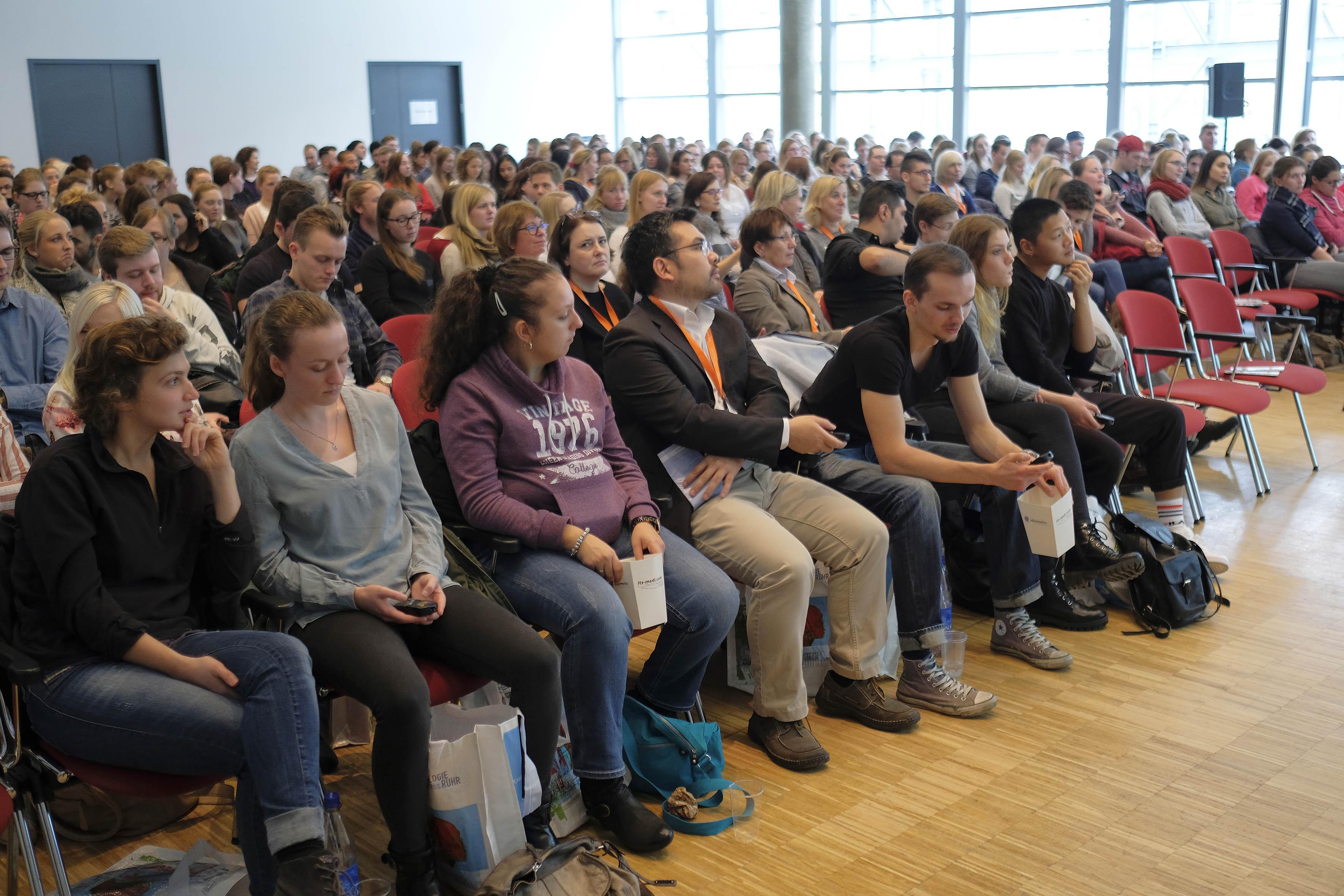 Rkr Dortmund kongresse medecon ruhr