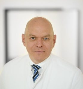 Prof. Dr. Christian Taube