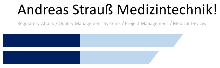 Andreas Strauß Medizintechnik