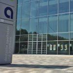 Neues Beratungsbüro an der Uniklinik. Foto: apoBank
