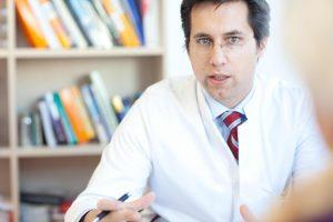 Dr. Sebastian Bauer, Westdeutsches Tumorzentrum, Universitätsklinikum Essen