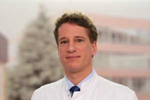 Prof. Dr. Adrien Daigeler - Bild: Volker Daum/Bergmannsheil