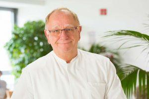Dr. Uwe Wildförster