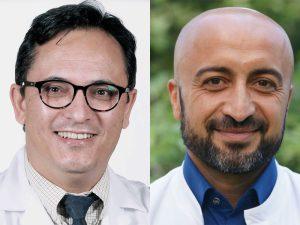 PD Dr. med. M. Raschid Hoda und Dr. med. Ali Avci