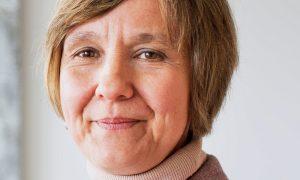 Prof. Dr. Katharina Fleischhauer, Leiterin des Instituts für Zelltherapeutische Forschung