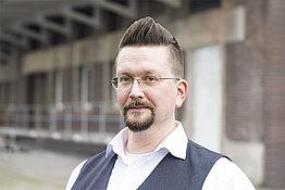 Tim Berghoff, G DATA Security Evangelist