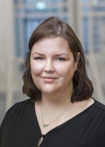 Dr. Barbara Grüner (Foto: UDE/UK Essen)