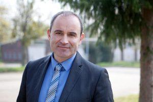 Prof. Dr. Gregor Hohenberg