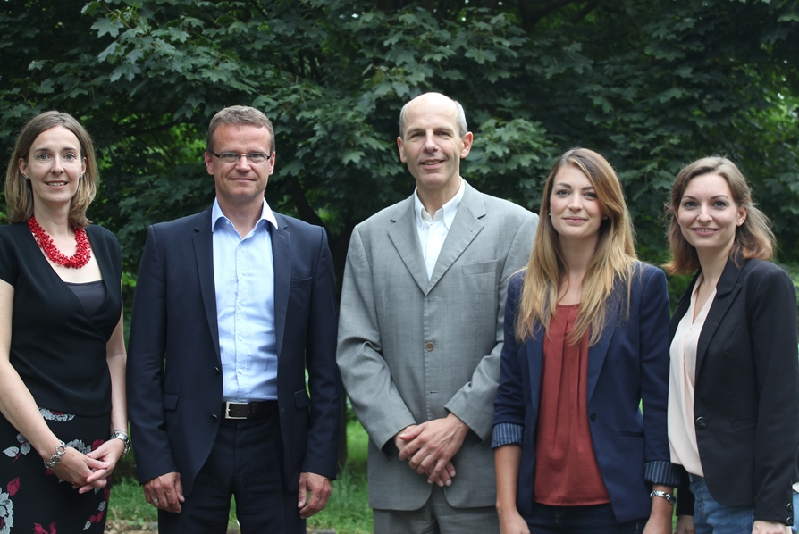 Cluster Innovative Medizin.NRW