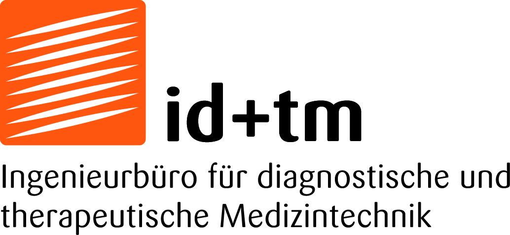 id+tm Ingenieurbüro für diagnostische + therapeutische Medizintechnik