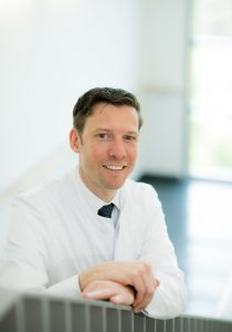 Prof. Dr. Stefan Kasper (Fotonachweis: UDE/Frank Preuß)