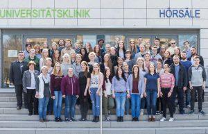 Drei spannende Ausbildungsjahre liegen vor den 53 Nachwuchspflegekräften der St. Elisabeth Gruppe.