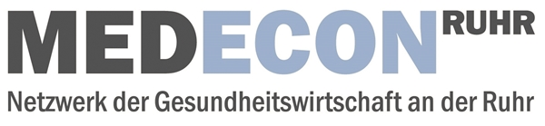 MedEcon Ruhr – Intern