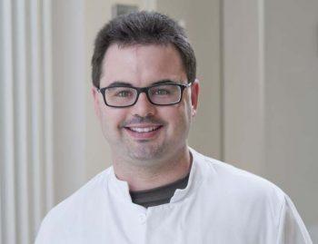 Dr. Martin Metzenmacher
