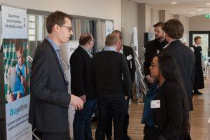 Networking IVAM High-tech Summit