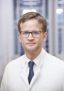 Prof. Dr. Martin Glas