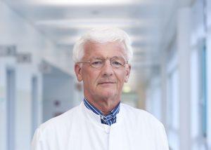 Prof. Dr. med. Klaus-Peter Steuhl; Klinik für Erkrankungen des vorderen Augenabschnitts