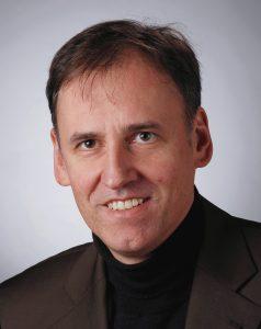 Prof. Dr. Michael Fischer