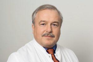 Prof. Waldemar Uhl