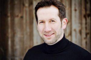 Marc Raschke, Leiter der Unternehmenskommunikation im Klinikum Dortmund