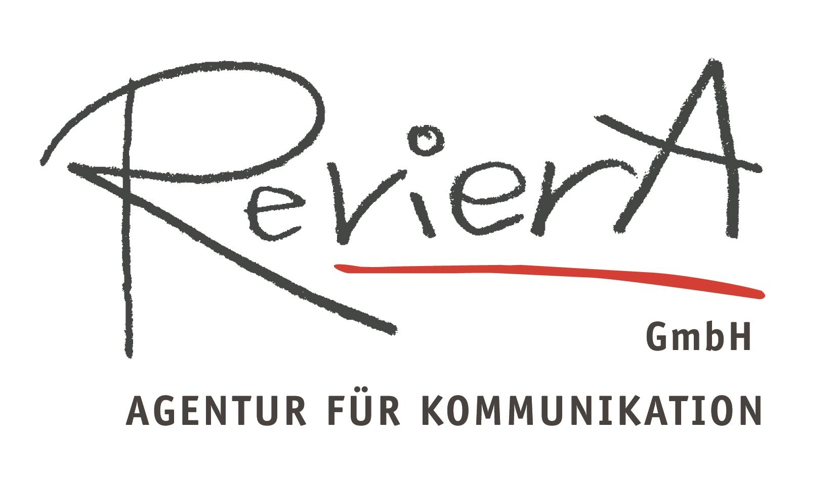 RevierA GmbH – Agentur für Kommunikation + Kongresse
