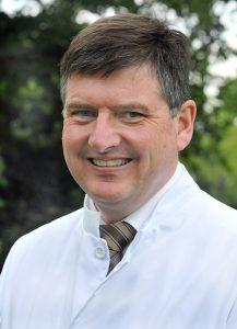 PD Dr. Klaus-Peter Riesener