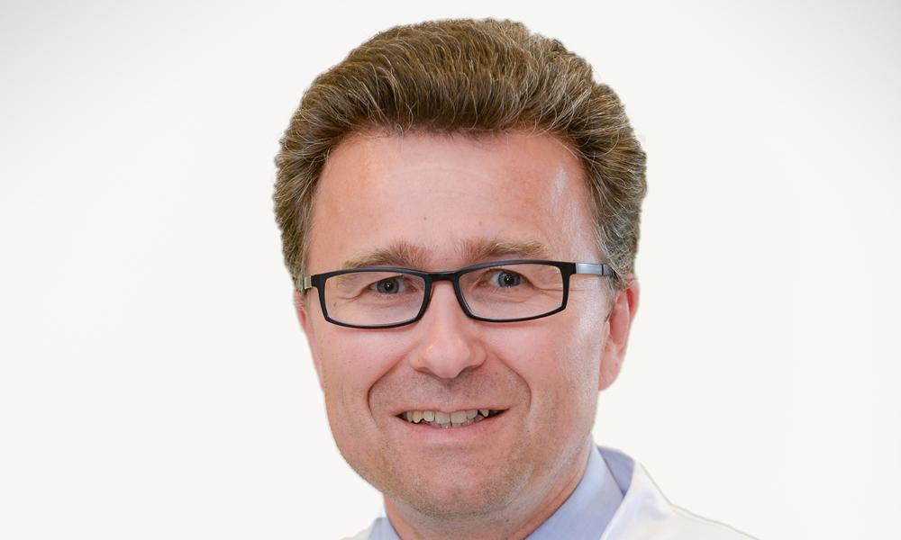 Radiologie Am Ev Krankenhaus Mülheim Ist Das Erste Zertifizierte