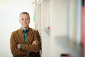 Prof. Dr. Andreas Stang (Fotonachweis: UDE)