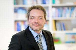 Prof. Dr. Martin Anton Teufel (Quelle UDE/Frank Preuß)