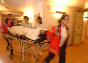 Pressefoto der Techniker Krankenkasse zur Verwendung für redaktionelle Zwecke.