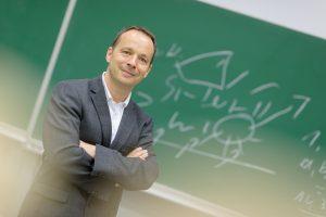 Prof. Dr. Gunther Wennemuth